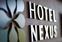 Hotel Nexus Seattle Logo