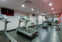 Radisson Niagara Fallsview Fitness Room