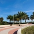 Walkway to South Beach