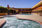 Outdoor Heated Pool & Spa
