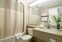 Simply Smart Guest Bathroom