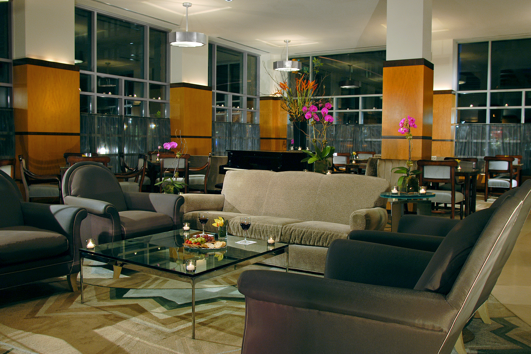 Library Hotel (New York City, New York) - Hotell