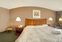 Executive Room w/ 1 King Bed